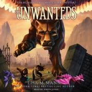 The Unwanteds audiobook by Lisa McMann