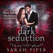 Dark Seduction - A Vampire Romance audiobook by