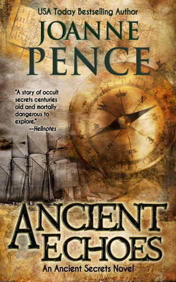 Ancient Echoes ebook by Joanne Pence