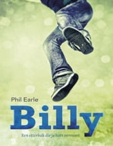 Billy ebook by Phil Earle