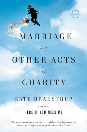 Marriage and Other Acts of Charity - A Memoir ebook by Kate Braestrup