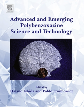 Advanced and Emerging Polybenzoxazine Science and Technology ebook by