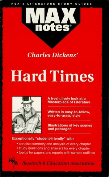 a research on hard times