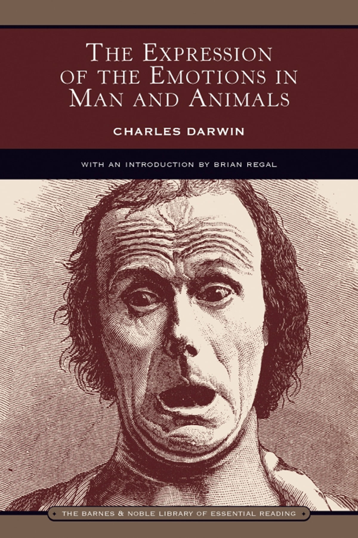 Download The Expression Of The Emotions In Man And Animals By Charles Darwin