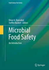 Microbial Food Safety - An Introduction ebook by