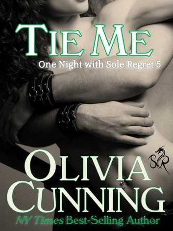 Tie Me ebook by Olivia Cunning