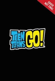 Teen Titans Go!: Beast Boy Bro-Down ebook by Steve Kort¿