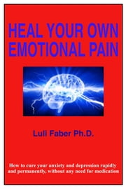 Heal Your Own Emotional Pain ebook by Luli Faber