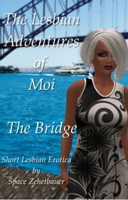 The Lesbian Adventures of Moi: The Bridge ebook by Space Zehetbauer