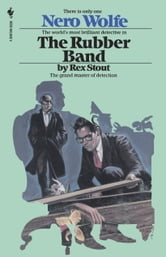 The Rubber Band ebook by Rex Stout