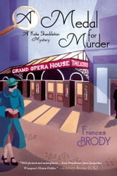 A Medal for Murder ebook by Frances Brody