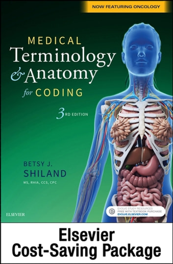 Medical Terminology Anatomy For Coding E Book Ebook By Betsy J