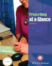 Prescribing at a Glance ebook by Sarah Ross