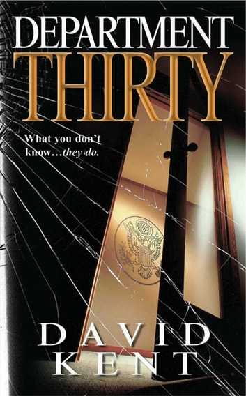 Department Thirty eBook by David Kent