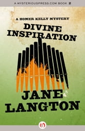 Divine Inspiration ebook by Jane Langton