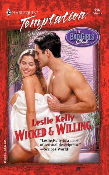 Wicked & Willing ebook by Leslie Kelly