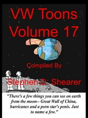 VW Toons Volume 17 ebook by Stephen Shearer