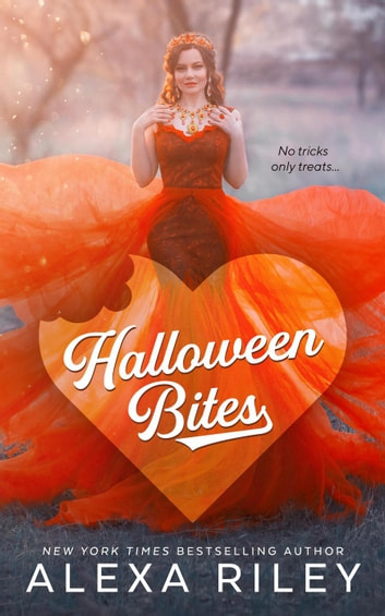 Halloween Bites ebook by Alexa Riley