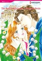 THE BRITISH BILLIONAIRE'S INNOCENT BRIDE (Harlequin Comics) - Harlequin Comics ebook by Susanne James, MASAMI HOSHINO