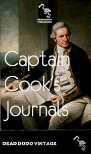 The Journals of Captain Cook ebook by Captain James Cook
