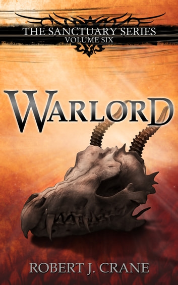 Warlord ebook by Robert J. Crane