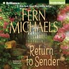 Return to Sender audiobook by