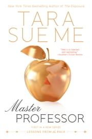 Master Professor ebook by Tara Sue Me