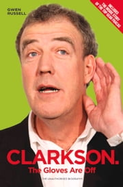 Clarkson - The Gloves Are Off ebook by Gwen Russell