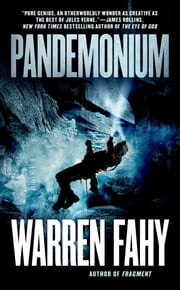 Pandemonium ebook by Warren Fahy