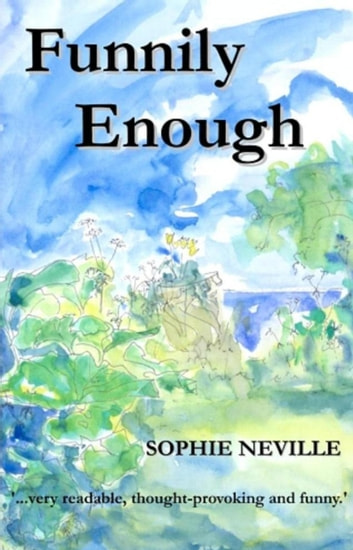 Funnily Enough ebook by Sophie Neville
