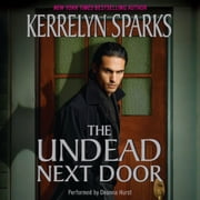 The Undead Next Door audiobook by Kerrelyn Sparks