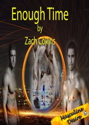 Enough Time ebook by Zach Collins
