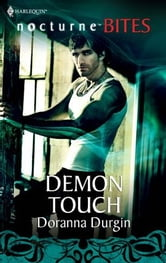 Demon Touch ebook by Doranna Durgin
