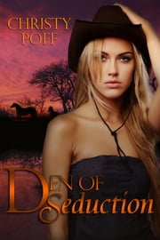 Den of Seduction ebook by Christy Poff