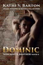 Dominic ebook by