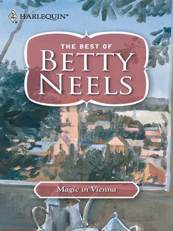 Magic in Vienna ebook by Betty Neels