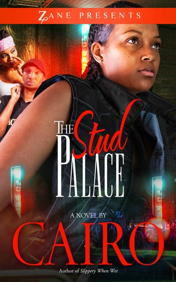 The Stud Palace ebook by Cairo