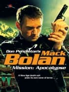 Mission - Apocalypse ebook by Don Pendleton