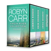 Virgin River Collection Volume 5 - An Anthology ebook by Robyn Carr
