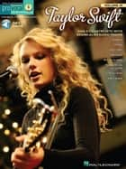 Taylor Swift (Songbook) - Pro Vocal Women's Edition Volume 49 ebook by Taylor Swift