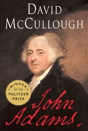 John Adams ebook by David McCullough