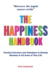 The Happiness Handbook ebook by Ruth Clydesdale