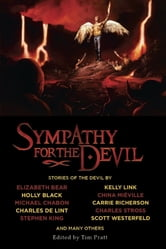 Sympathy for the Devil ebook by Tim Pratt