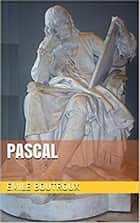 Pascal ebook by Émile Boutroux