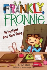 Principal for the Day ebook by AJ Stern