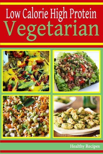 vegetarian recipe Low calorie