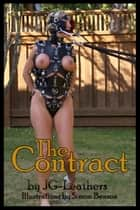 The Contract ebook by JG Leathers, JG Leathers