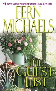 The Guest List ebook by Fern Michaels