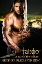Taboo ebook by Heather Elizabeth King