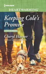 Keeping Cole's Promise ebook by Cheryl Harper